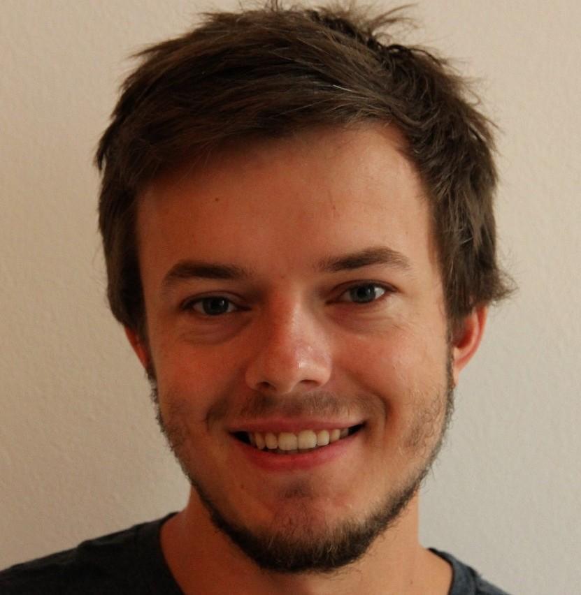 Lukas Sedmik