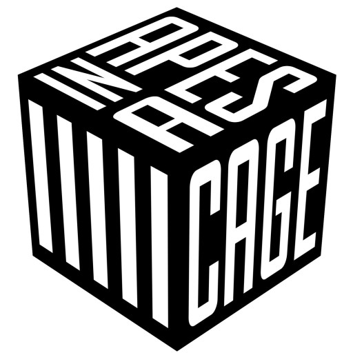 APES in a CAGE – Offizielle Homepage