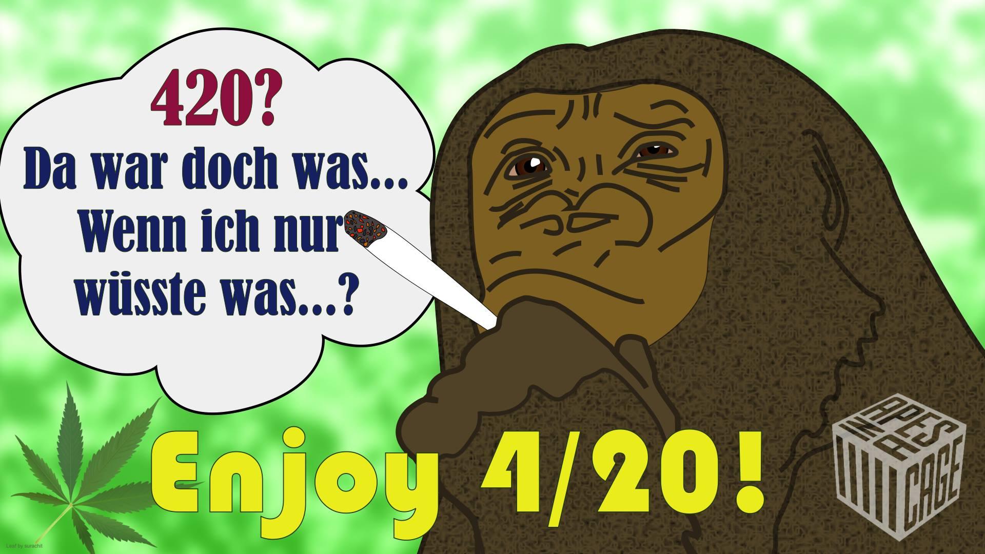 420 Monkey