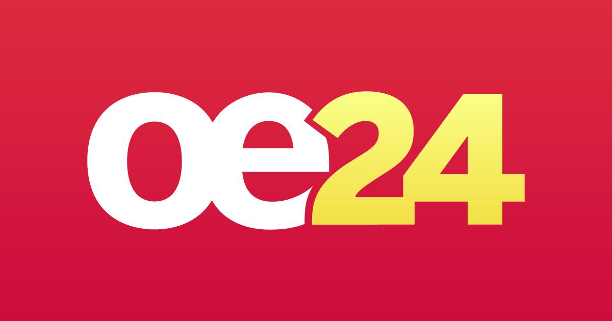 oe24 Logo