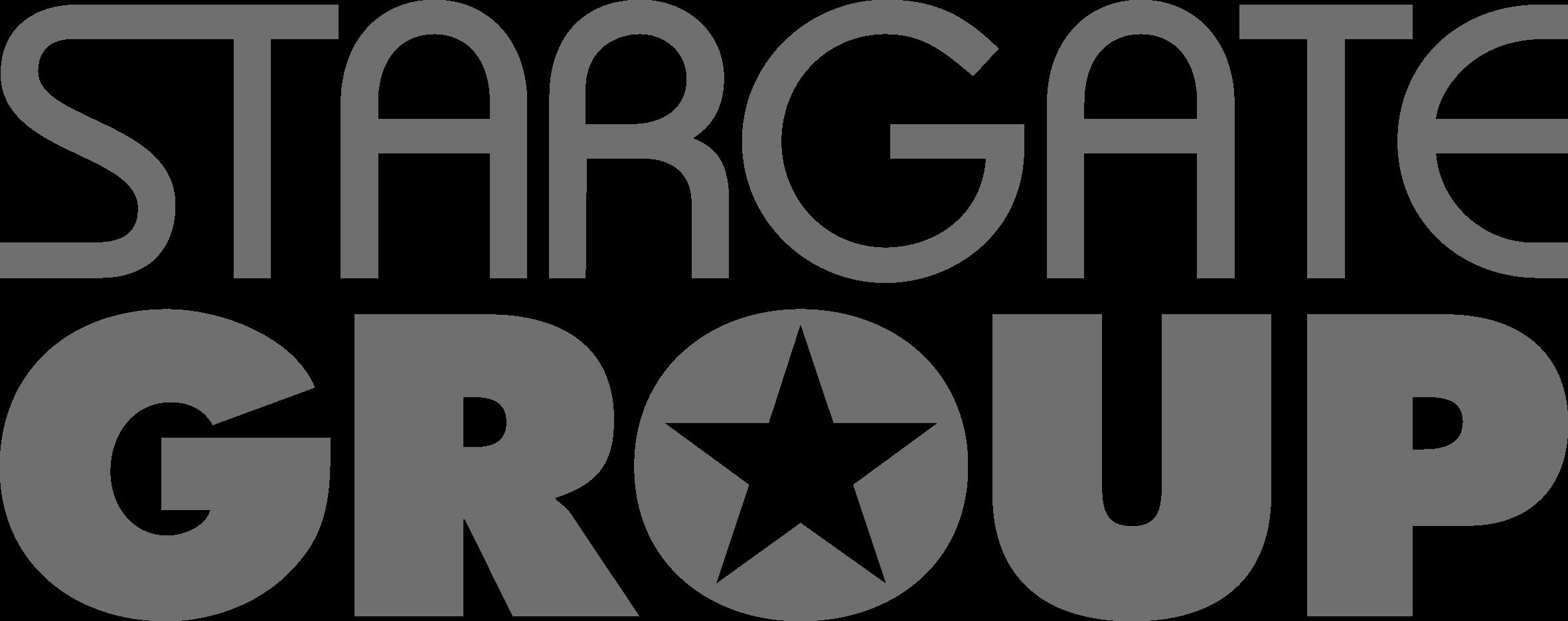 Stargate Group Logo