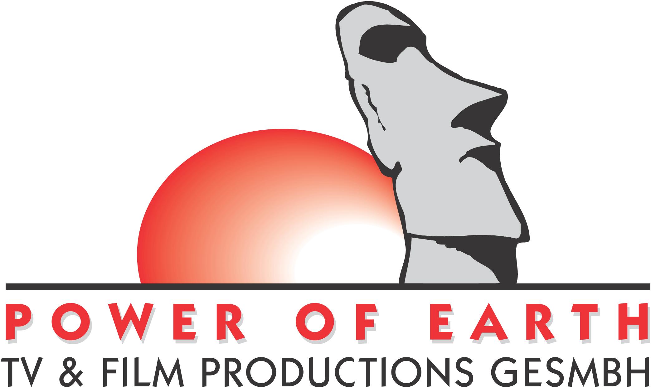 Power of Earth Logo